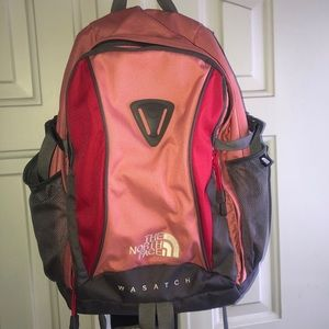 The North Face Wastach Backpack